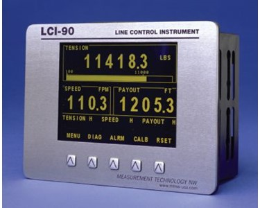 LCI-90i Multi Winch Monitor/ MTNW