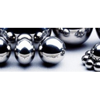 Metric Steel Balls | UBC