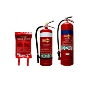 Fire Equipment Supply & Service
