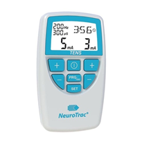 Digital Dual Channel TENS Unit | NeuroTrac™
