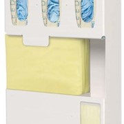 Waterloo Hanging Organiser | ISOORG-1