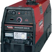 Engine-Driven Welder | Ranger 305D