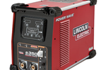 Multi-Process Welders | Power Wave® S350