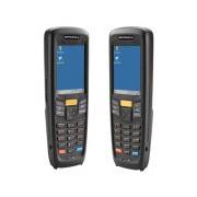 The versatile MC2100 mobile computer from Motorola