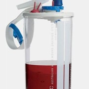 Wound Drainage Canister | Varivac