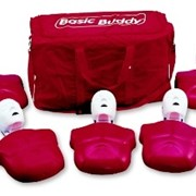 5-Pack CPR Manikin | Basic Buddy™