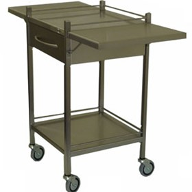 Hospital Dressing Trolley | SS102DSR3
