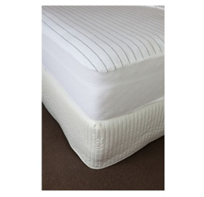 Single Bed Waterproof Mattress Protector | Silverline®