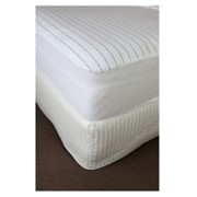 Double Bed Waterproof Mattress Protector | Silverline