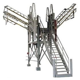 Safety Access Platform | Carbis