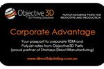 Corporate Advantage Programme
