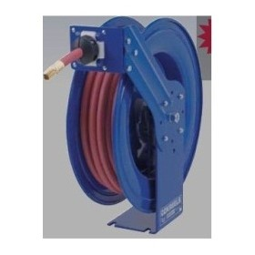 Single Arm Hose Reels | Coxreels® SH, MP & HP Series