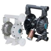 Air-Operated Double Diaphragm Pumps | Husky™
