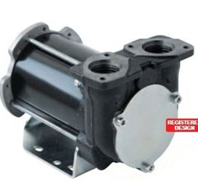 DC Fuel Transfer Pumps | BY-PASS 3000