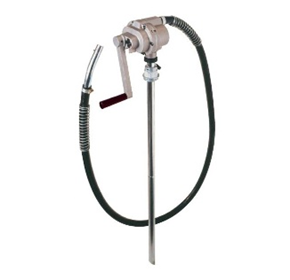 Fuel Transfer Hand Pumps | GP Rapidflo™
