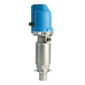 Air Operated Ratio Oil Pumps | Oilmaster®