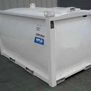 Self Bunded Diesel Fuel Tanks | Fuelcube®