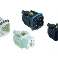 Industrial Connectors