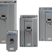 Frequency Converter FE | Bosch Rexroth | Chain & Drives