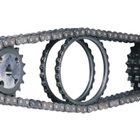 Roll-Ring Chain Tensioners | Chain & Drives