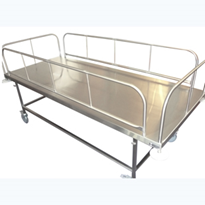 Bariatric Concealment Trolley | SP575.2