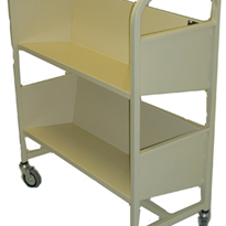 Chart Trolley - SP674