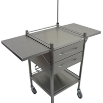 Resuscitation Trolley - SP283