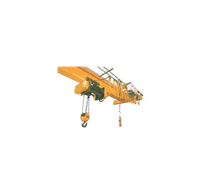 Bridge Crane Training | Pendant Type