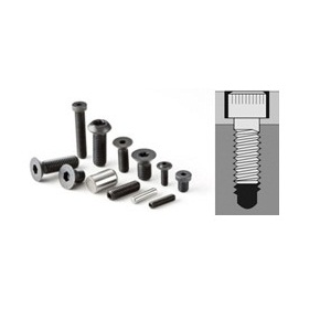 Socket Screws | STANLEY Engineered Fastening
