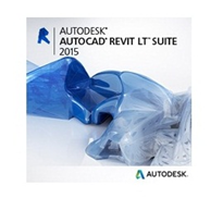 AutoCAD Revit LT Suite 2015