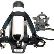 Breathing Apparatus System | Interspiro Spiromatic 90U