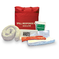20L Hydrocarbon Spill Kits | Fuel & Oil