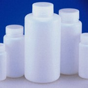 HDPE Round Bottle | Wide Neck, 250ml