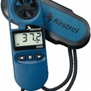 Handheld Pocket Anemometer | Kestrel | IP67