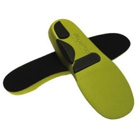 Pair of Three Quarter Small Orthotics | AH-TQO-S