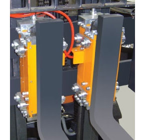 Loadcell Forklift Scale | Compuload