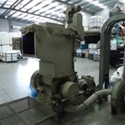 Extrusion System | Sikoplast
