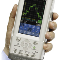 Spectrum Analyser Handheld | 2.7GHz