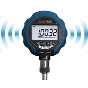 Additel Wireless Data Logging Digital Pressure Gauge | ADT 680