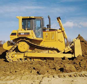Bulldozer Course