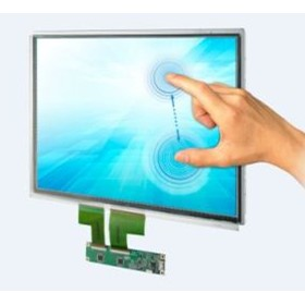 Industrial Projected Capacitive Touch Display Kit | IDK-1115P