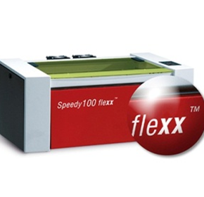 Laser Machine | Speedy 100 flexx