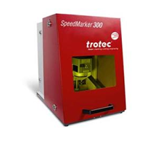 Laser Marking Station | SpeedMarker 300