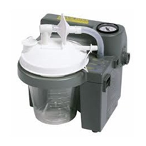 Suction Unit | Vacu-Aide® QSU