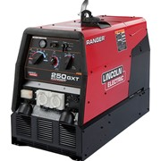 Engine-Driven Welder | Ranger 250 GXT
