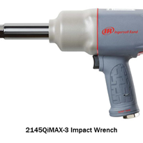Air impact wrench torque ratings: science or magic?