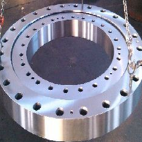 Cross Roller Slewing Bearings | UIPI