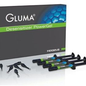 Desensitiser Powergel | Gluma®