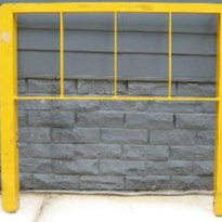 New & Used Forklift Load Guards | A03