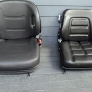 Forklift Seats | A05